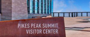 Colorado's Pikes Peak visitor center is complete