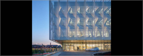 Healthcare Design Awards recognizes six projects in 2021