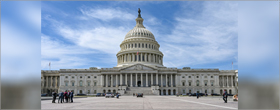 Senate bill to recognize buildings as infrastructure
