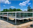 Indiana University adopts 1952 Mies design