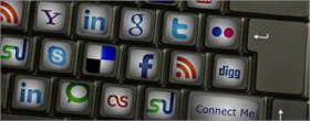 Nearly 72 percent of building professionals use social media for business: AIM