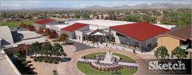 Douglas High School to undergo expansion