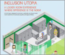Gensler designs new 'non-binary' locker rooms