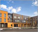 Carleton Hart designs Indigenous housing