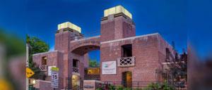 New York Crotona Park's clock towers revitalized