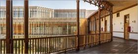Chile's Matta Sur complex receives AIA award