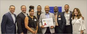 KAI named recipient of AIA Dallas Firm Award