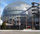 RPBW and partners design LA's premier movie museum