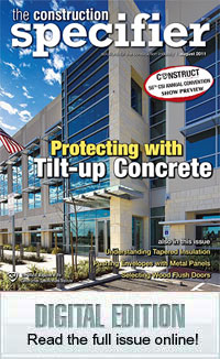 The Construction Specifier