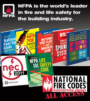CODES NFPA
