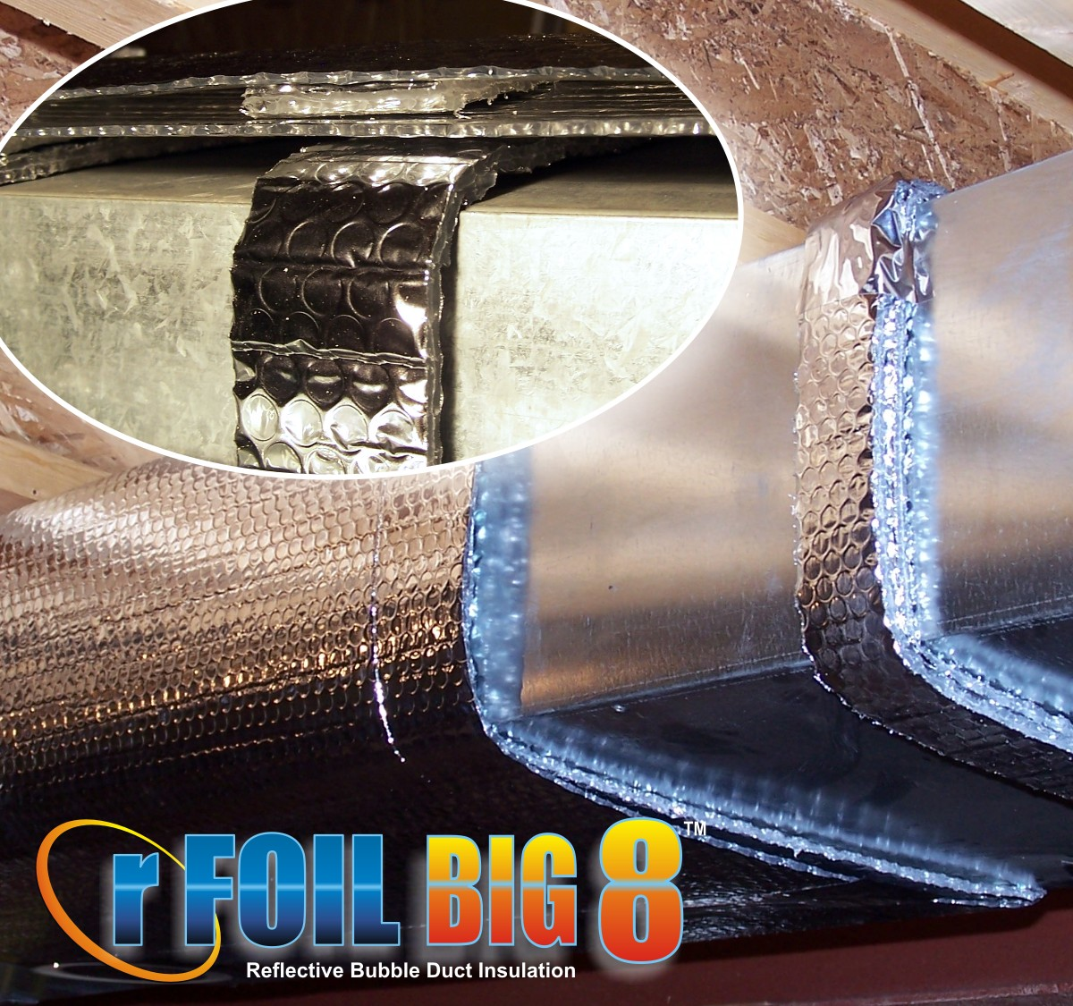 Rfoil Reflective Insulation