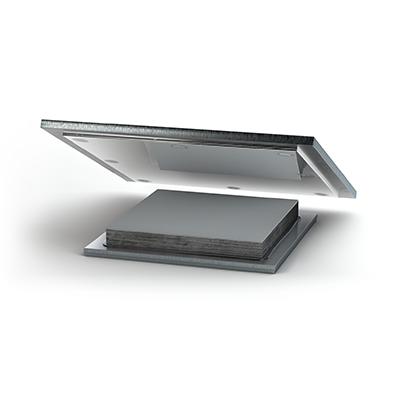 Fabreeka Structural Expansion / Slide Bearings