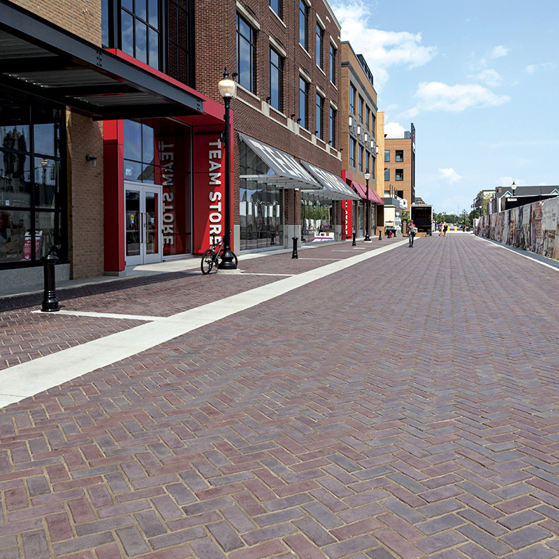 Town Hall® Pavers