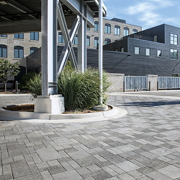 Il Campo® - Unique & Boldly Brushed Pavers