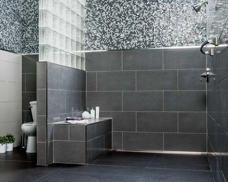 designing barrier free bathrooms construction specifier. Black Bedroom Furniture Sets. Home Design Ideas