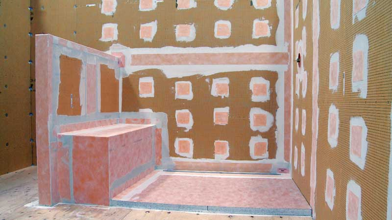 Designing barrier-free bathrooms - Construction Specifier