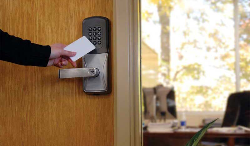 Code Requirements For Doors With Access Control