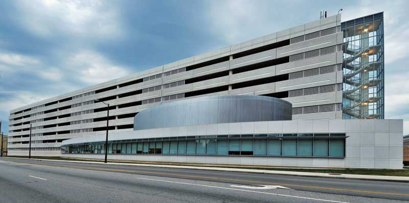 Specifying Blended Cements For Sustainable Healthcare