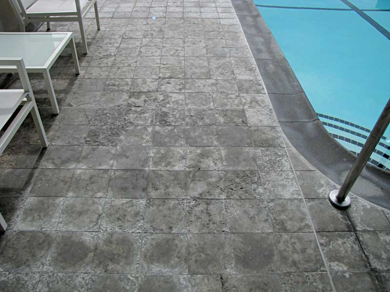 Specifying Ceramic Glass And Stone Tiles For Exterior And Interior