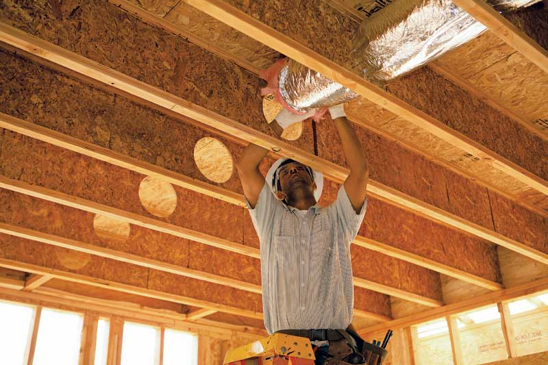 Ijoist Installation Construction Specifier
