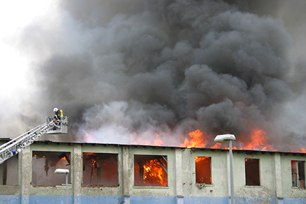Protecting a building, its occupants, and its contents from fire is critical. Partially as a response to increased use of continuous insulation (ci) in building envelopes, enforcement of provisions requiring NFPA 285 testing has recently been stepped up.