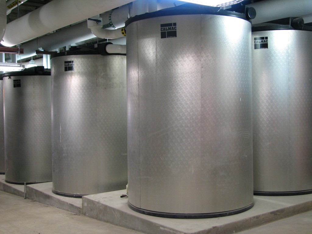 IceBank Tanks