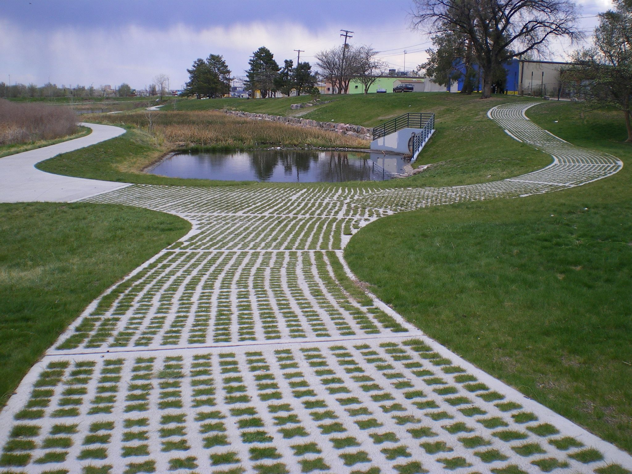 Controlling Stormwater At The Source Exploring Best