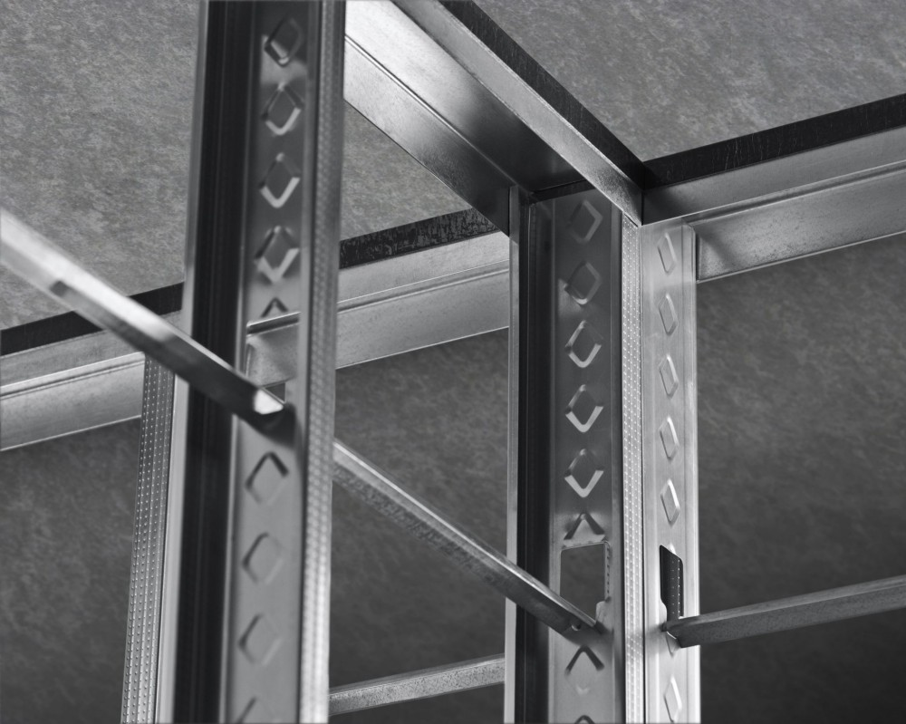 The integration of intumescent firestop materials onto steel framing members is one of the most recent high-performance innovations in passive protection. Such products eliminate both overage and underage often associated with messy caulks and sprays.