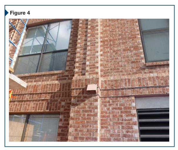 Durability Of Brick Veneer A Deeper Look At Masonry