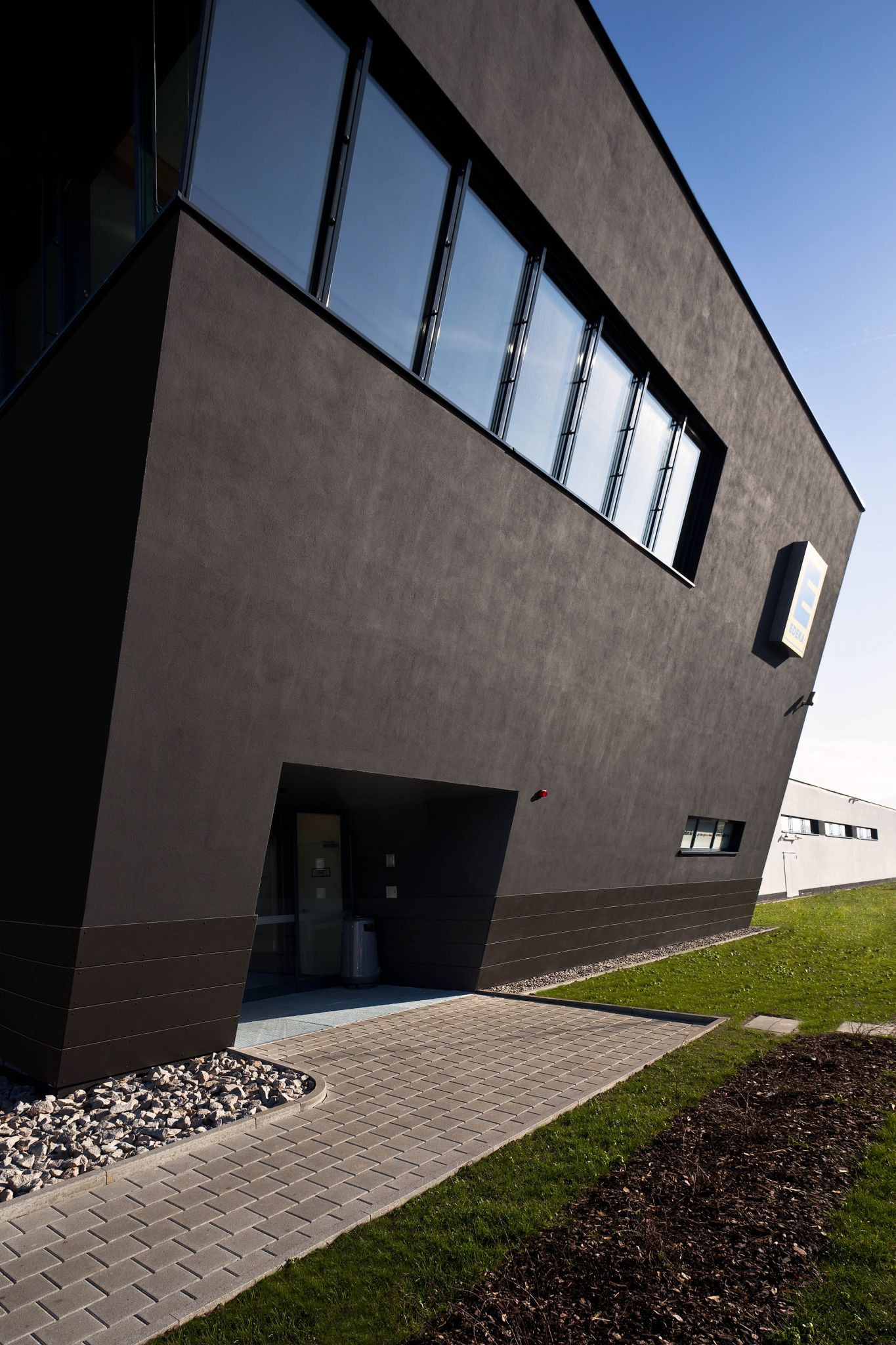 Reducing Environmental Impact With Coatings Construction