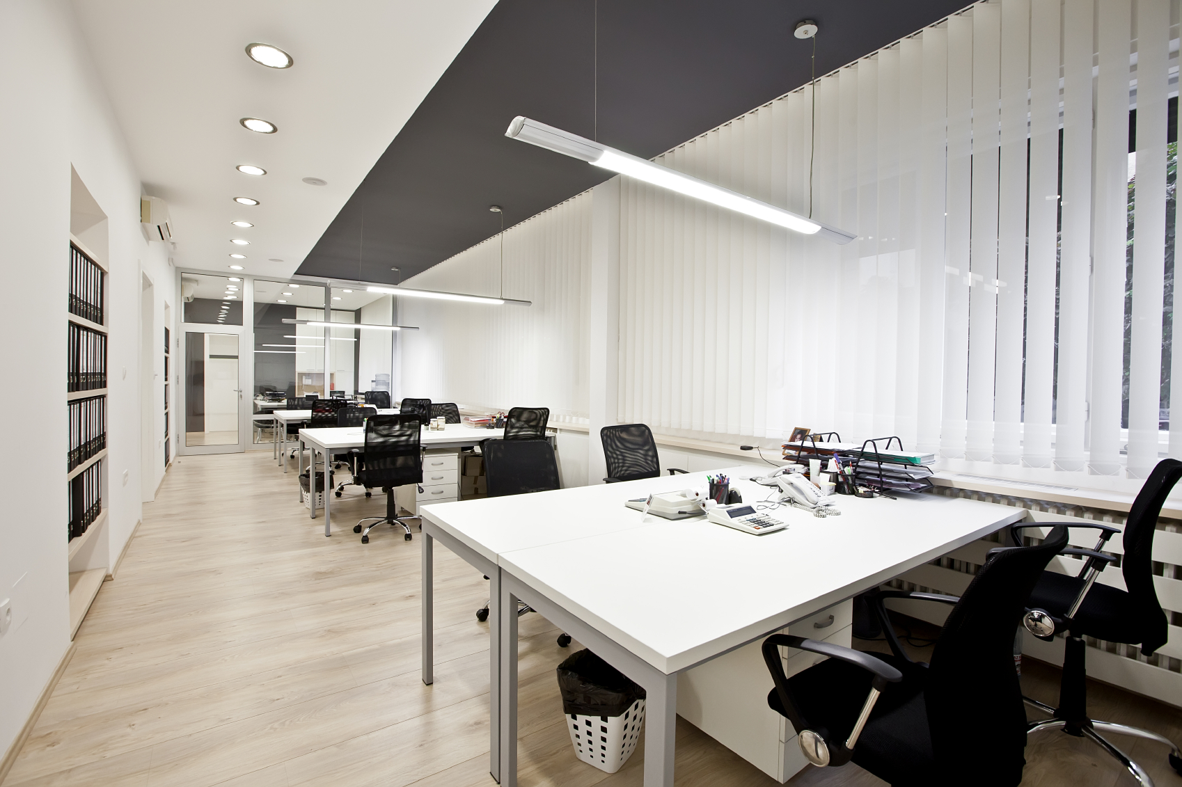 improving acoustics office open. Over The Last Decade, Many Methods Of Controlling Acoustics Have Been Systematically Eliminated. Improving Office Open I