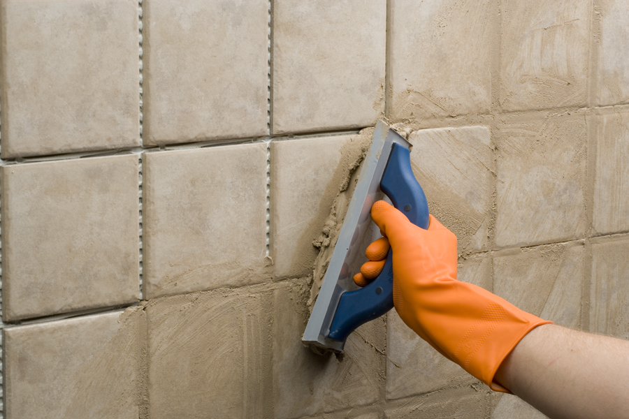 Knowing the surface and what it will have to sustain is important in selecting grout. Specifiers should evaluate each ceramic and natural stone tile project and base the grout decision on the space's function.