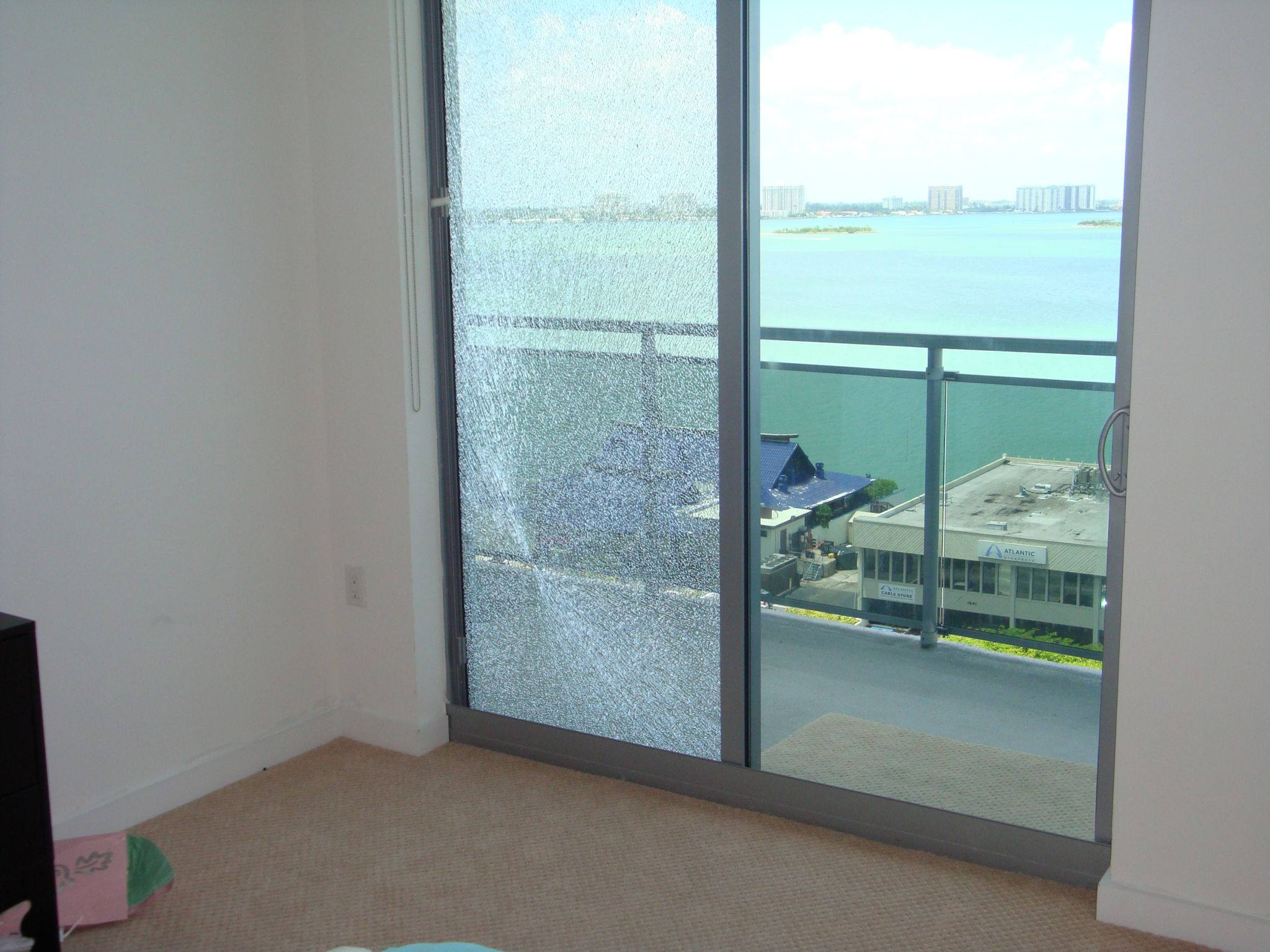 Safety Glazings Are Commonly Required For Sliding Glass Doors, Shower Doors,  And Patio Furniture