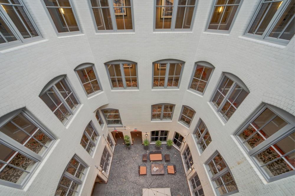 Residence Inn Courtyard