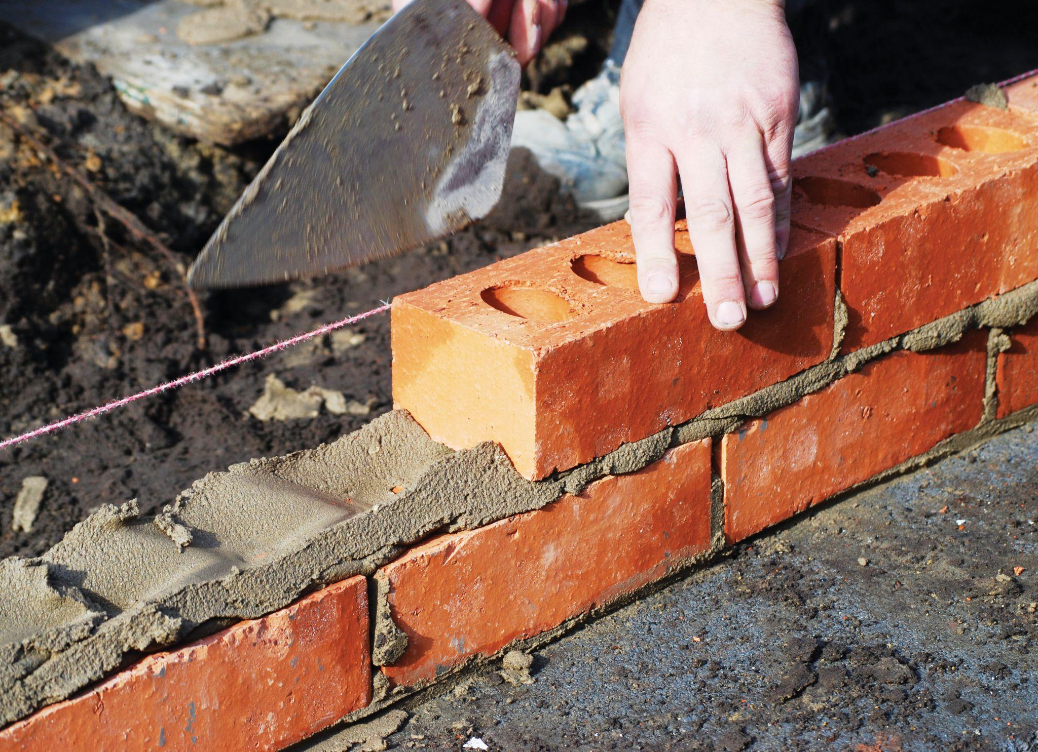 Troubleshooting exterior masonry walls - Construction ...
