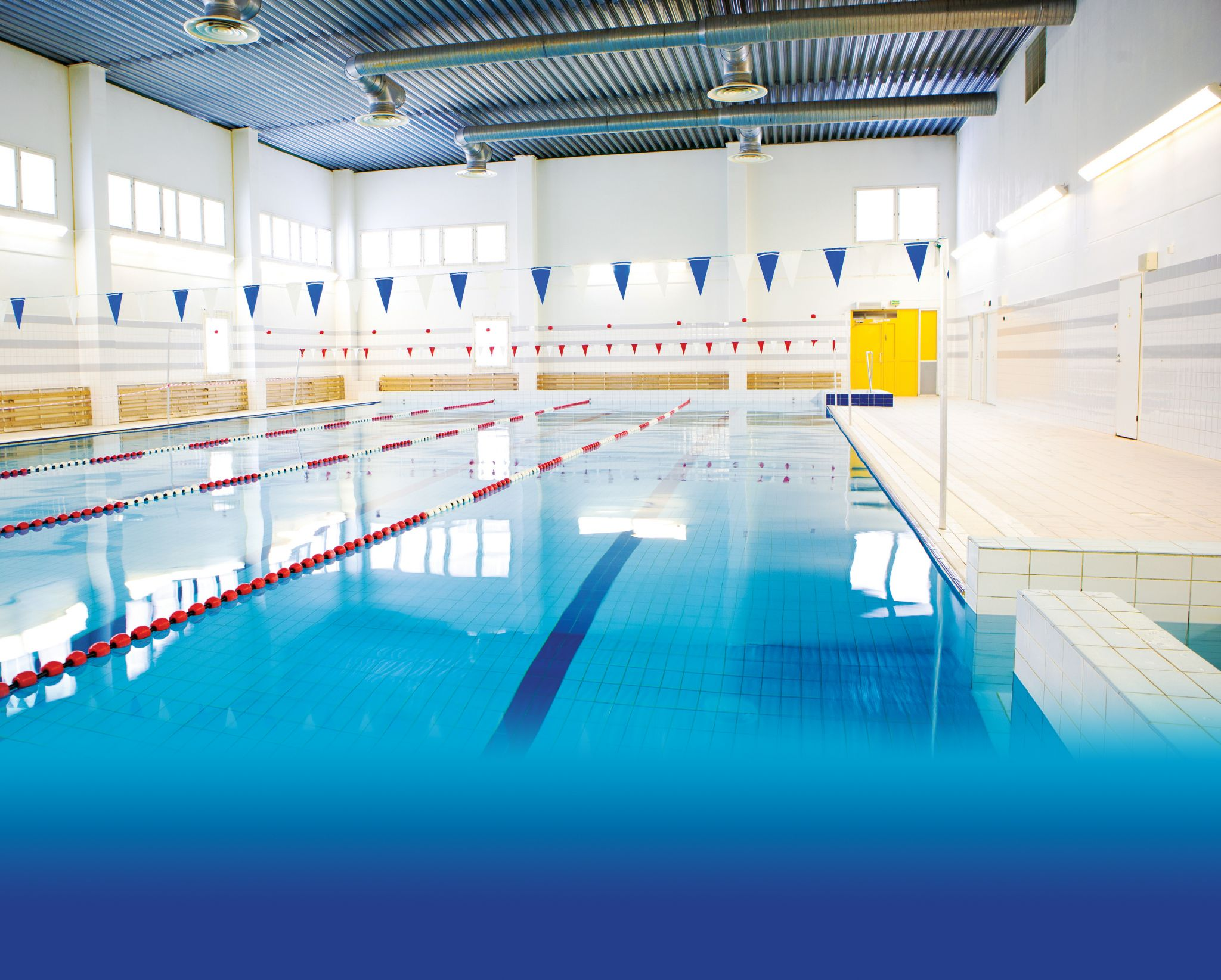 Avoiding problems in aquatics facilities atypical design for Pool ventilation design