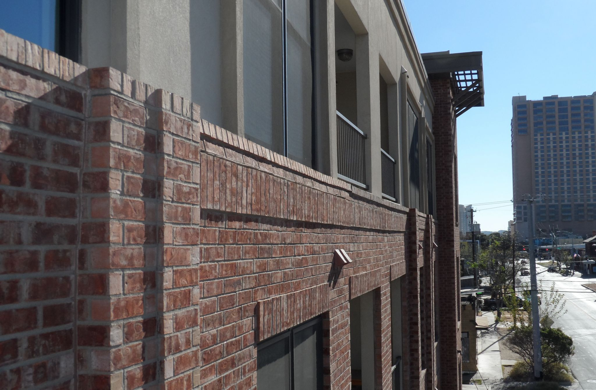 Masonry Building Framed : Durability of brick veneer a deeper look at masonry