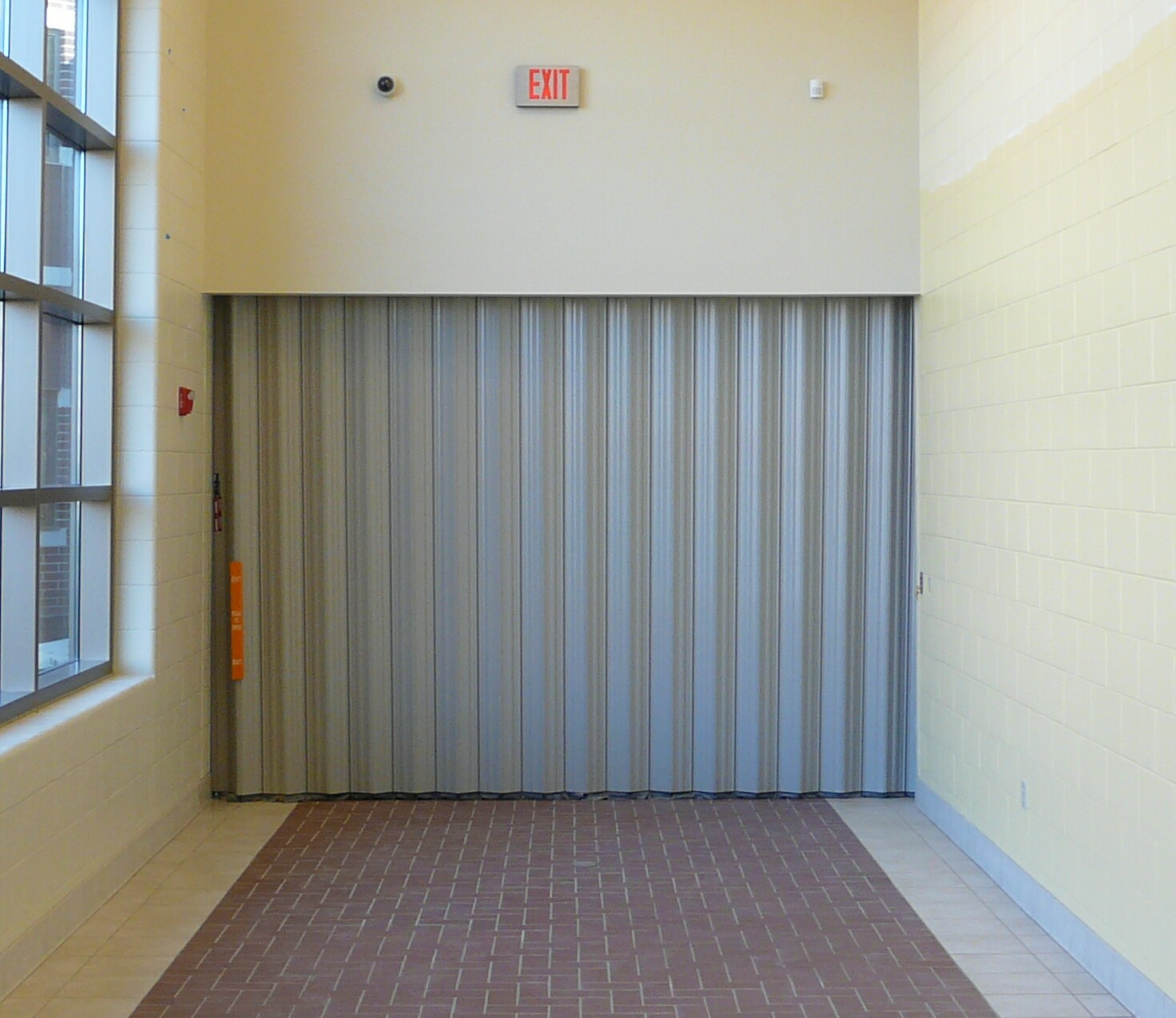 Safety Security And Specialty Doors Finding New Solutions Within