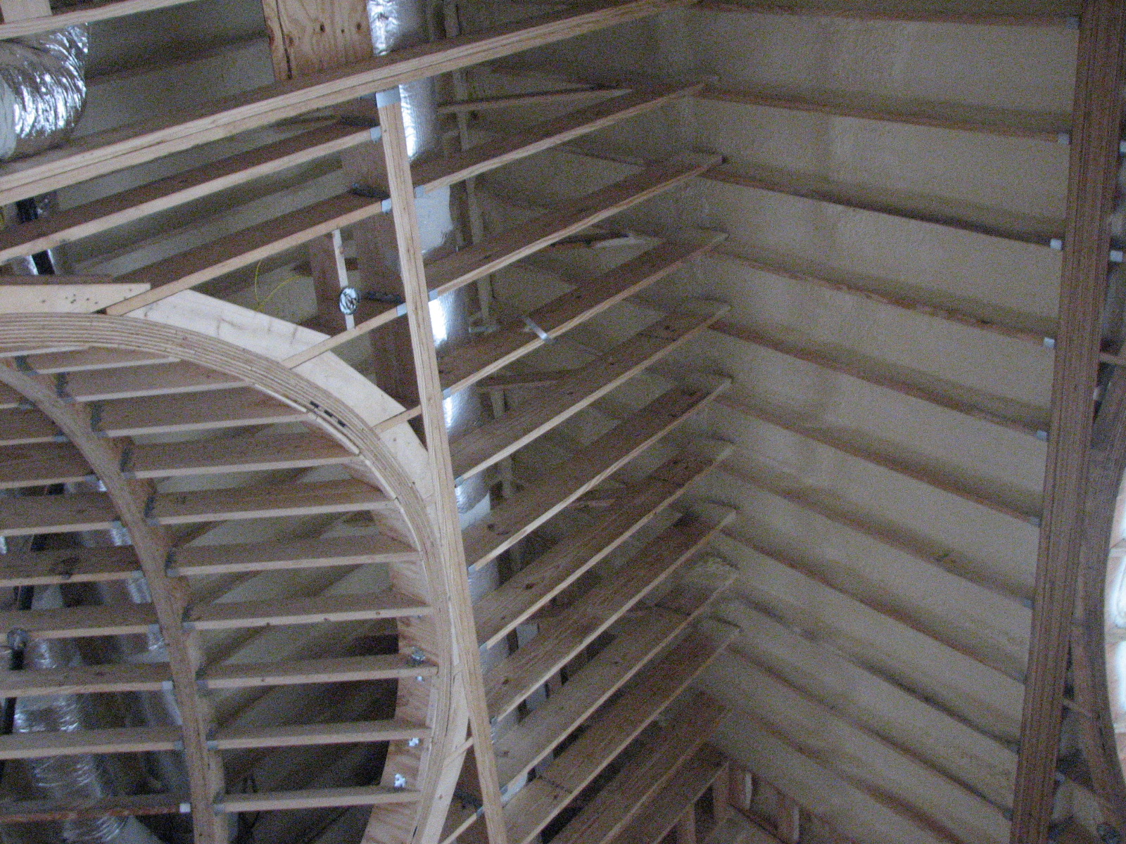 To Vent or Not to Vent: Deciding what is best for attic