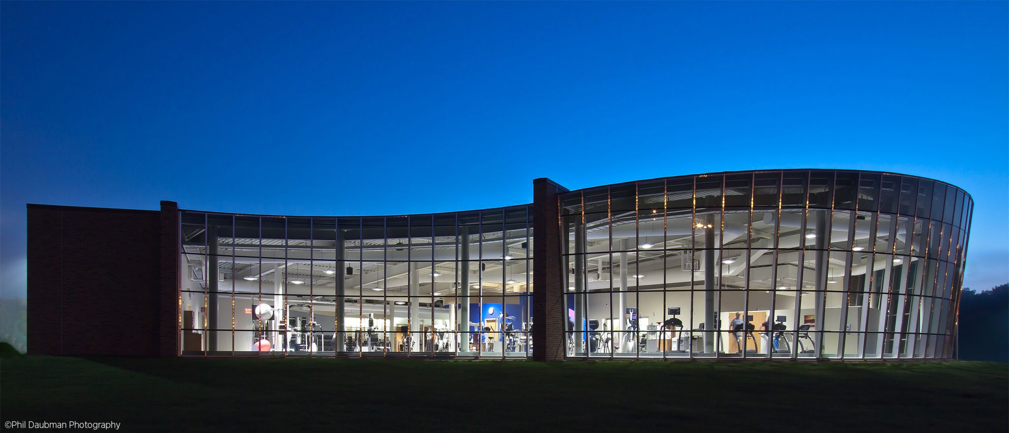 Exterior Curtain Wall : Getting it right the first time addressing heat and light