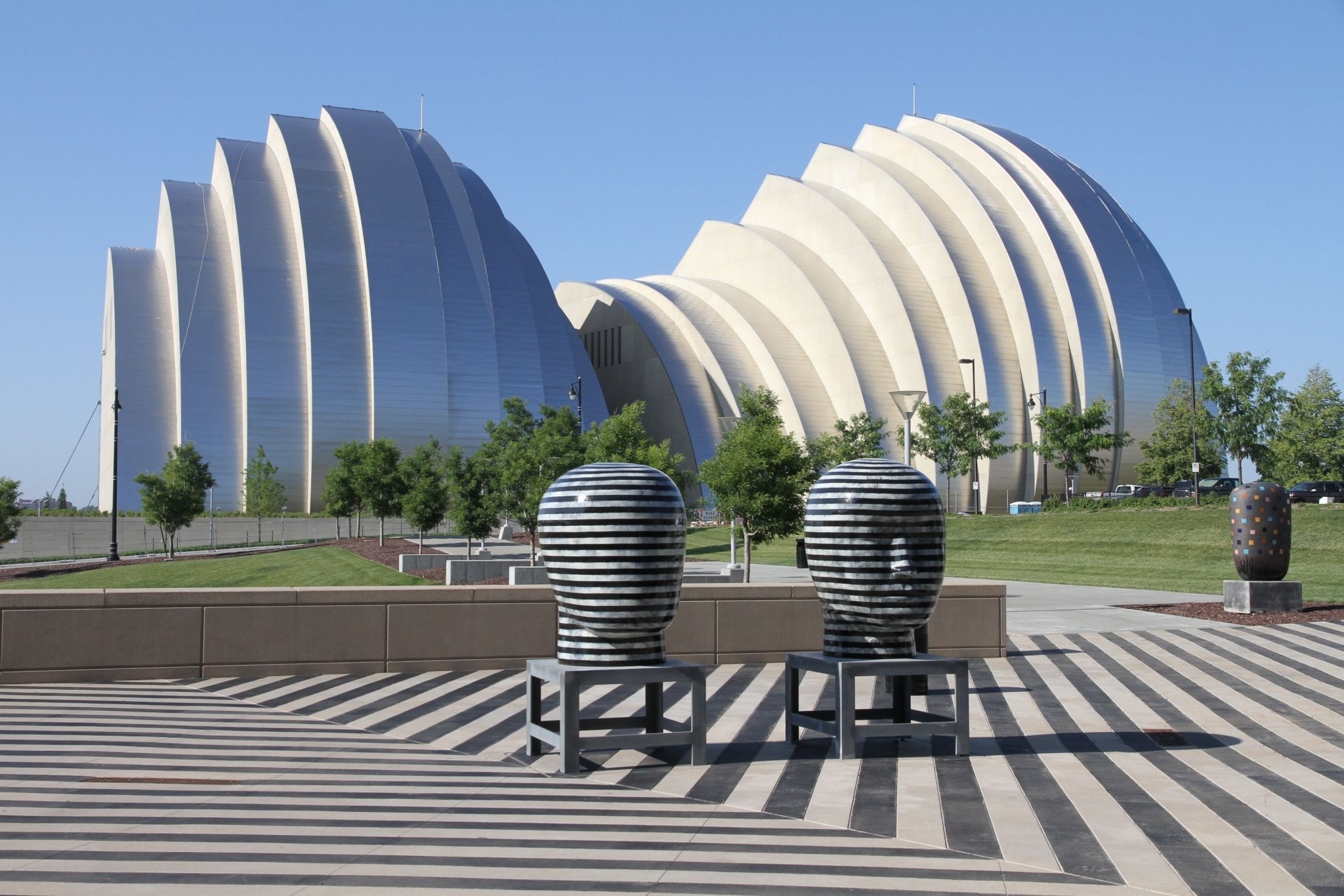 Shapes And Sounds Designing Concert Halls With Curves