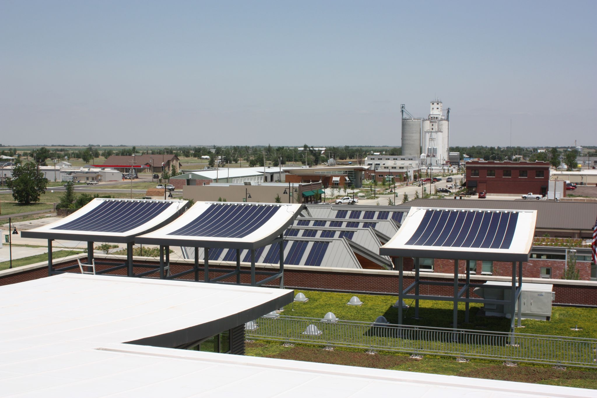 Minimizing Risks With Solar Roofs Construction Specifier