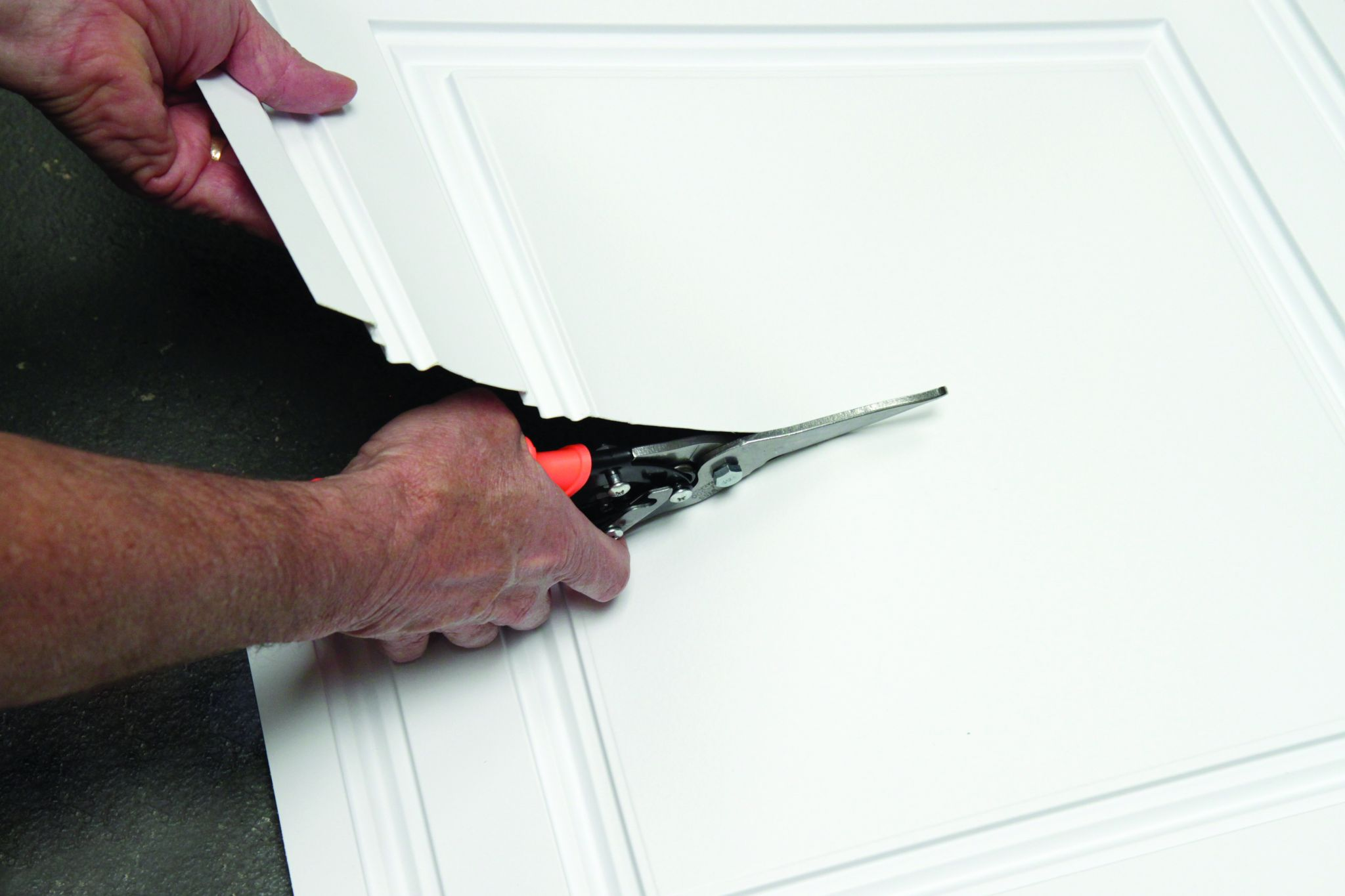Lightweight And Easily Installed Therrmed Panels Tiles Can Be Trimmed With Scissors Or Aviation