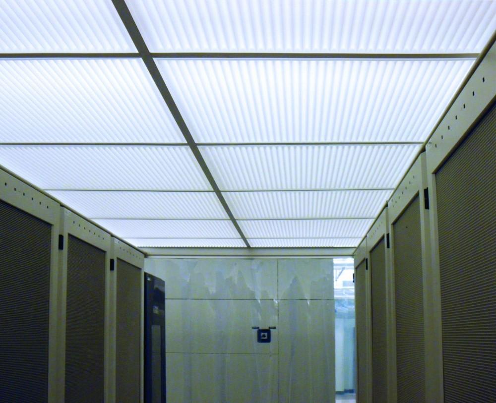 Server Room Requirements Temperature