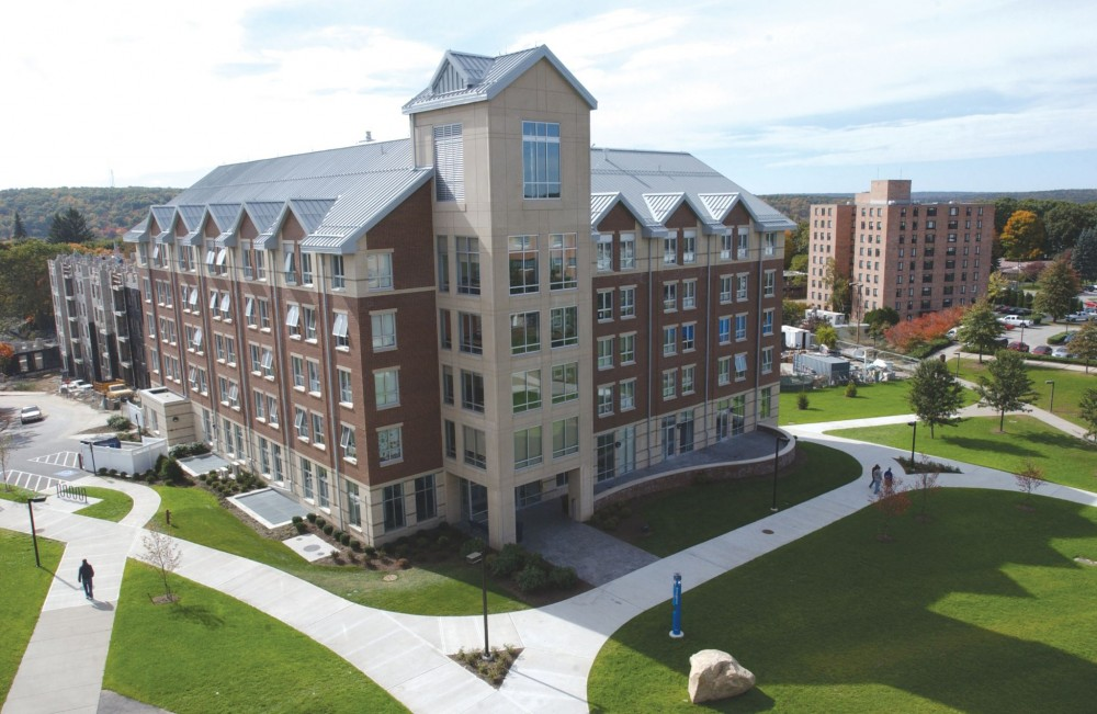 A properly equipped building automation system allows higher education facility managers to centrally monitor and control multiple buildings across campus, including at campuses in other cities.