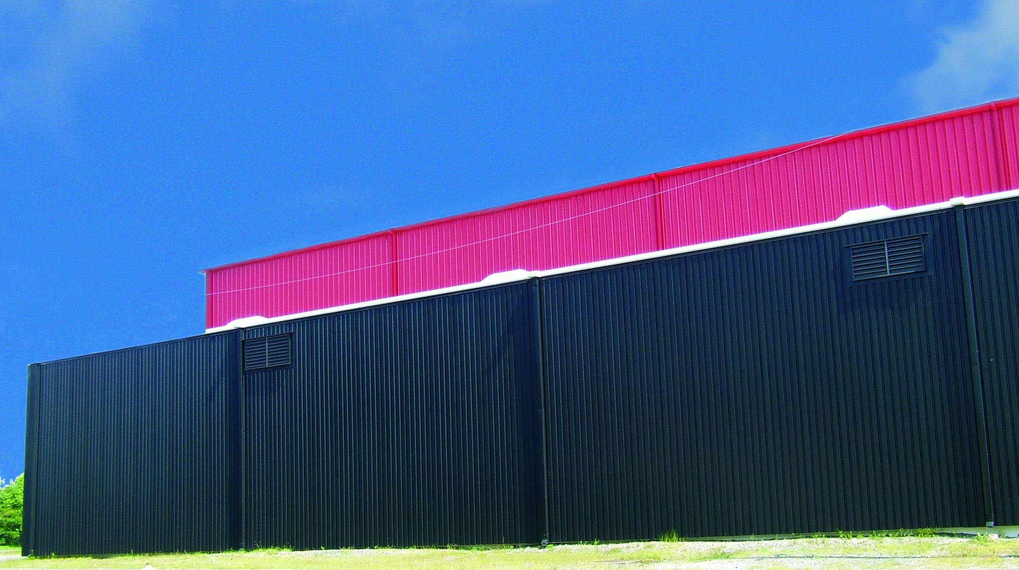 Solar Air Heating Systems 101 Cigas Machine Shop