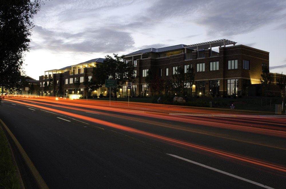 Luxor Office Park in Charlottesville, Virginia—one of the projects of The Gaines Group PLC, recent winner of a U.S. Green Building Council (USGBC) 2014 Best Architecture Firm–Small Award. Photos courtesy The Gaines Group PLC