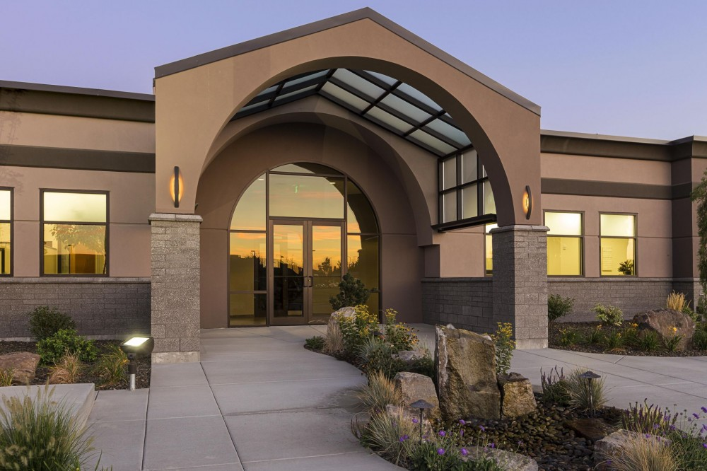 Creating A Showplace G2 Construction Builds A New Headquarters Construction Specifier