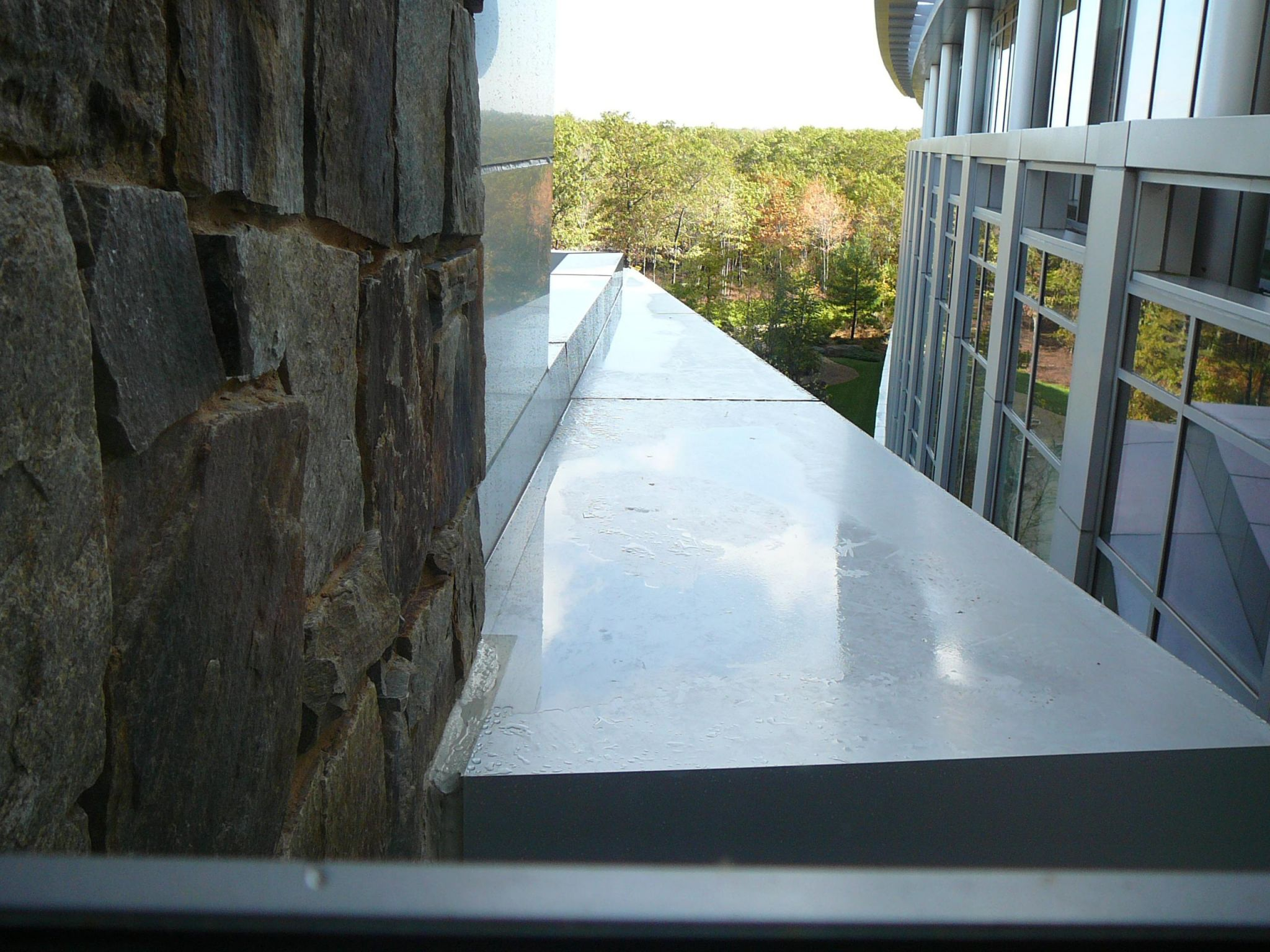 Metal Wall Panels On The Roof How To Achieve Durability