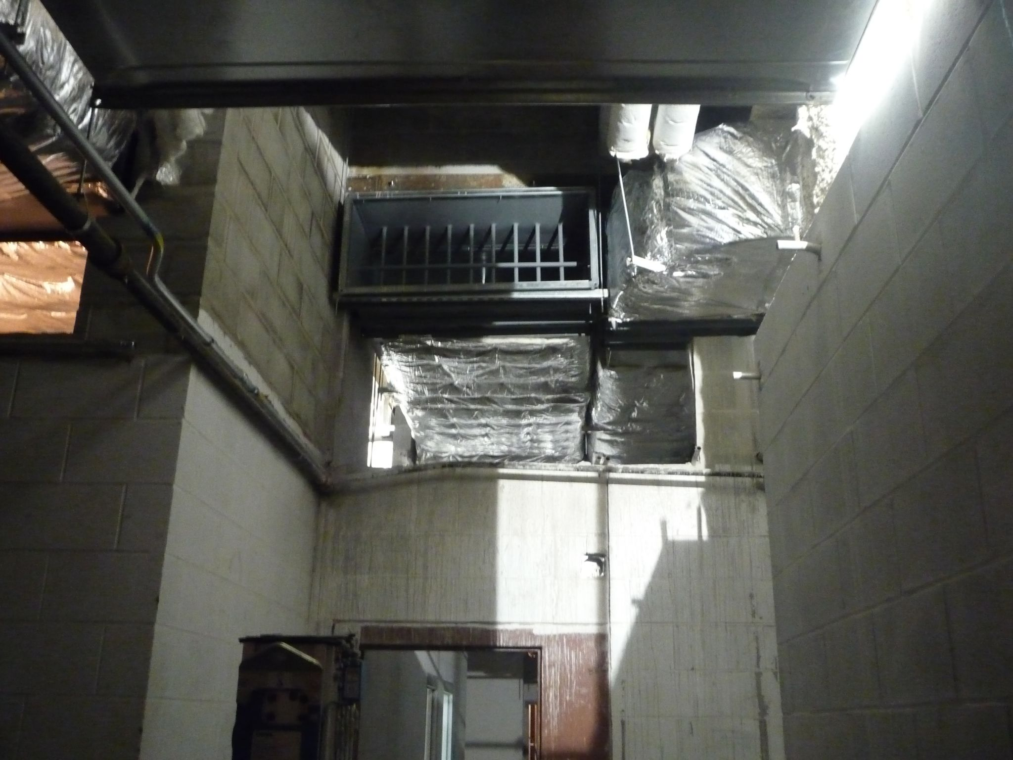 Specifying successful systems for detention facilities